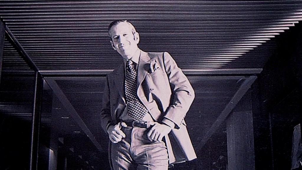 Harry Rosen Vintage