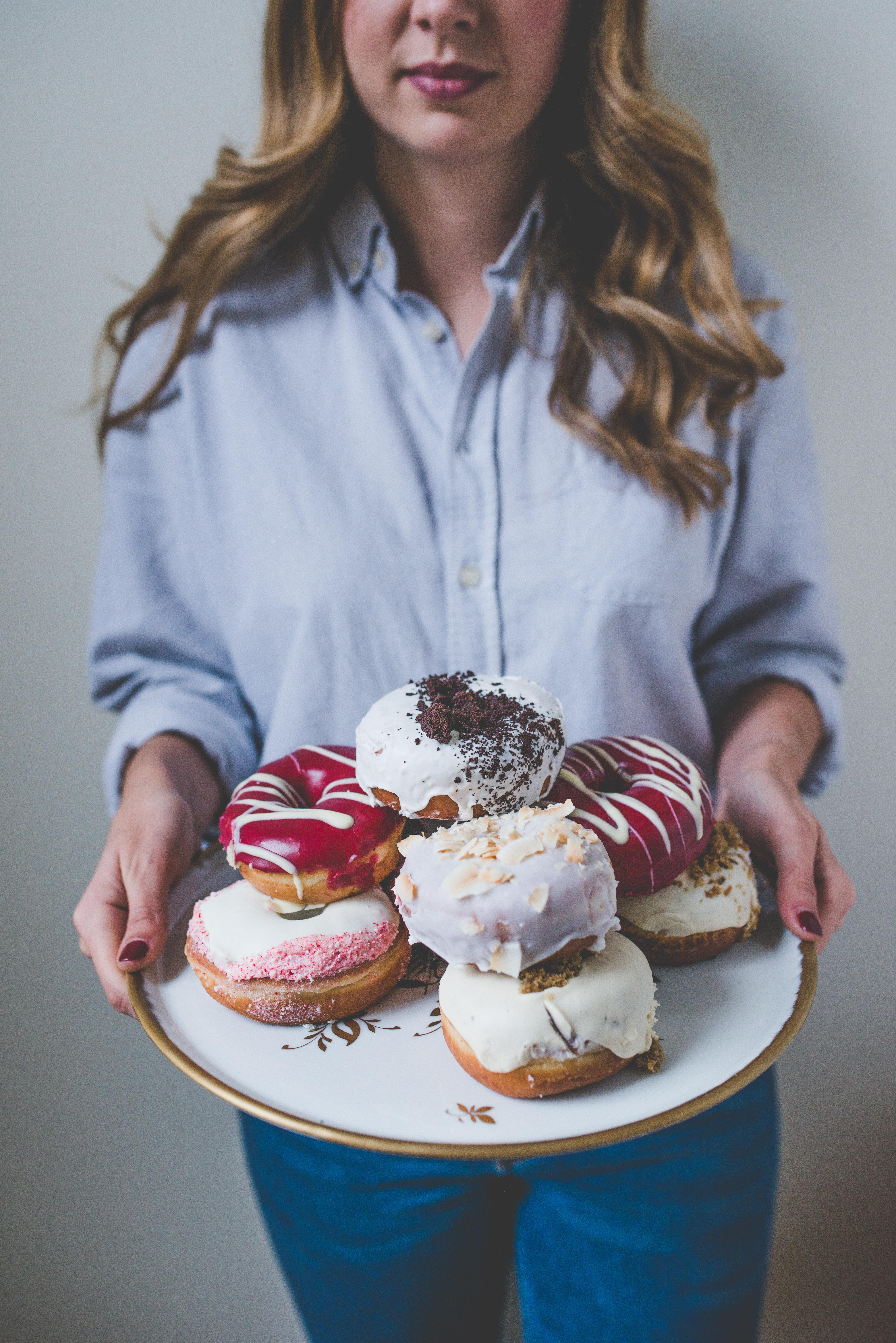 Donuts Suzy Q Ottawa