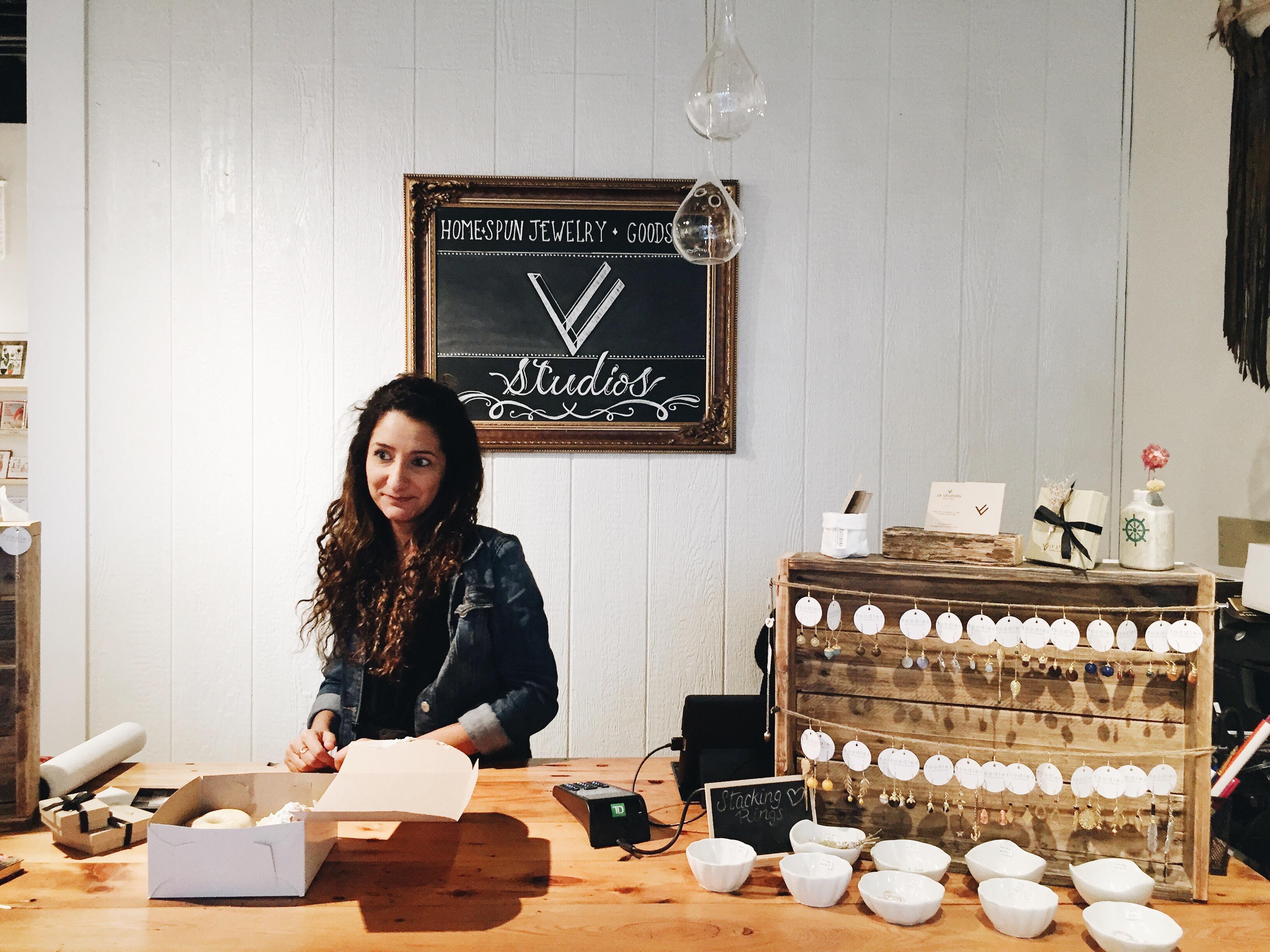 Jasmine Virani ShopifyBFCM