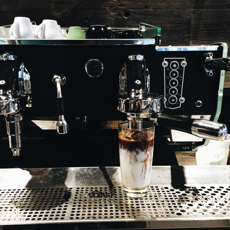 Shopify Coffee Ottawa